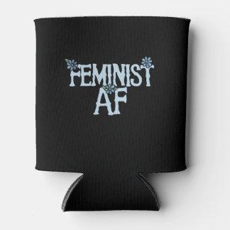 Feminist AF Can Cooler