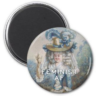 Feminist AF Magnet