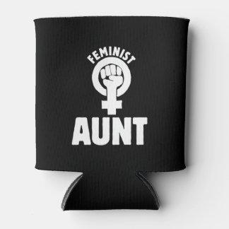 feminist aunt can cooler