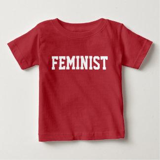 Feminist Baby T-Shirt
