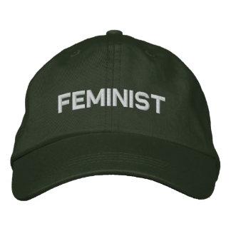 Feminist Cap Baseball Cap