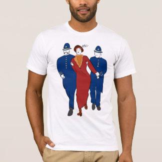 Feminist Criminal T-Shirt