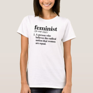 a personal definition of feminism But also the continued meaning and connection of women to sisterhood  simultaneously  a) feminism in our personal lives: relate to feminism on a  personal.