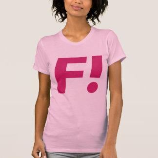 Feminist Initiative (Sweden) T-Shirt