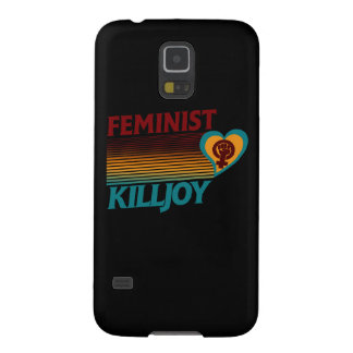 Feminist KILLJOY Galaxy S5 Case