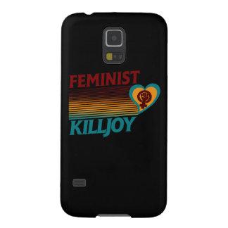 Feminist KILLJOY Galaxy S5 Case