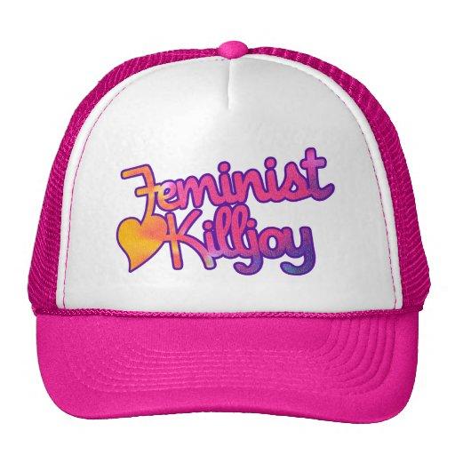 Feminist Killjoy Hat