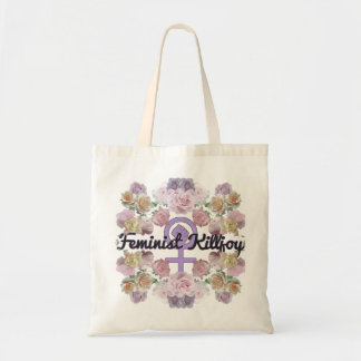 Feminist Killjoy! Tote Bag