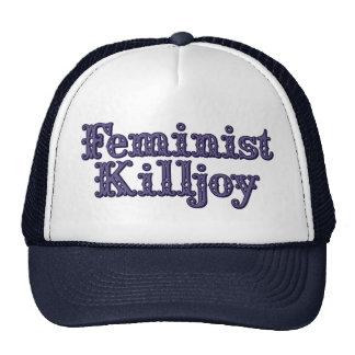 Feminist Killjoy Trucker Hat