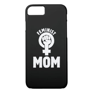 feminist mom iPhone 7 case