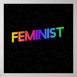 Feminist Print