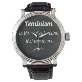 Feminist Watch