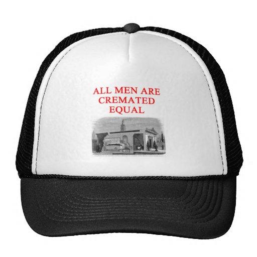 feminist women joke hat