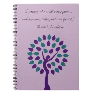 Feminista Notebook