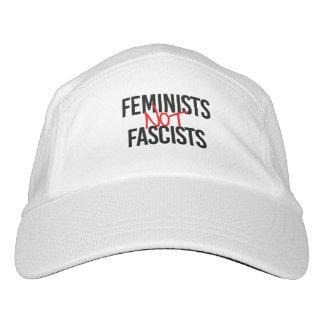 Feminists Not Fascists - Hat
