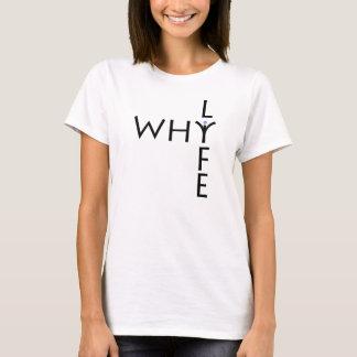 Femme de WhyLyfe T-shirt