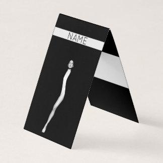 FEMME FATALE BUSINESS CARD