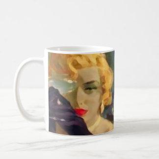 Femme Fatale ~ Cup Mug