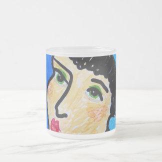 Femme Fatale Mug