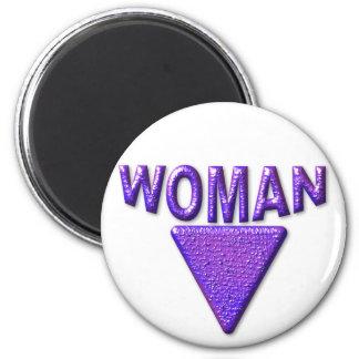 Femme Magnets Pour Réfrigérateur