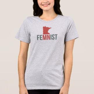 FeMNist T-Shirt