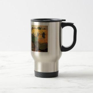 Fenaison de Paul Gauguin- Mug