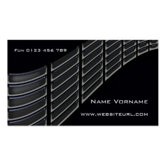 Fence Business Card