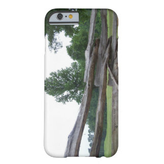 Fence Cell Phone and Ipad case