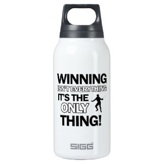 fence design insulated water bottle
