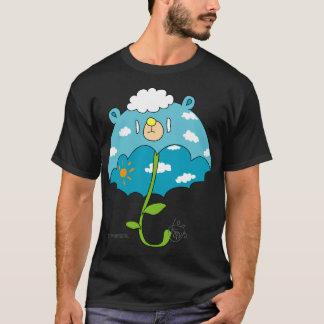Fence ma, kasakumasan T-Shirt