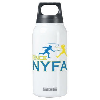Fence NYFA Insulated Water Bottle