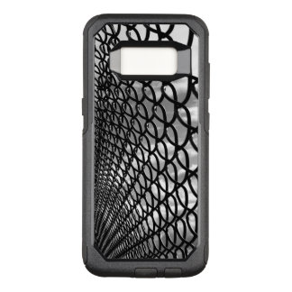 FENCE OtterBox COMMUTER SAMSUNG GALAXY S8 CASE