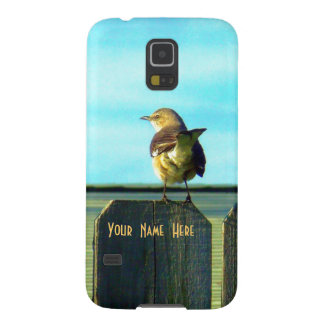 Fence Sitter Galaxy S5 Cover