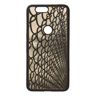 FENCE WOOD NEXUS 6P CASE