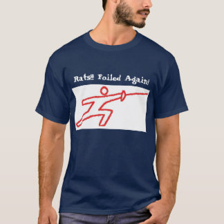 Fencer T-Shirt