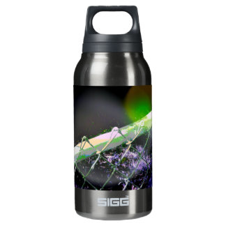 Fencing Insulated Water Bottle