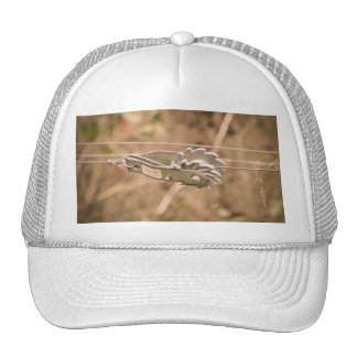 Fencing the Back Forty Trucker Hat