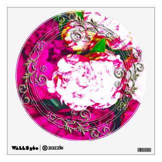 Feng Shui Harmony | wall art Wall Sticker