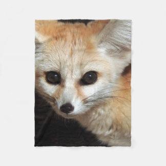 Fox fleece blankets fox blanket designs - Pagina da colorare fennec fox ...