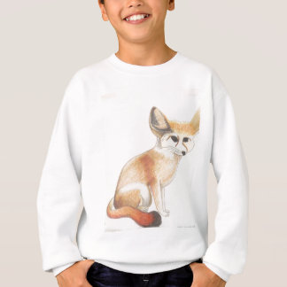 Fennec Fox Sweatshirt