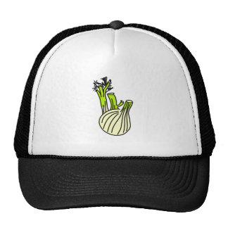 fennel trucker hat