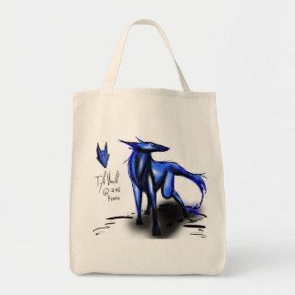 FenrirArtWolf Shop Bag