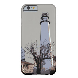 FENWICK ISLAND LIGHT BARELY THERE iPhone 6 CASE