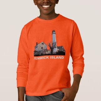 FENWICK ISLAND LIGHT T-Shirt