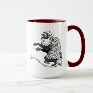 Fenworks Bittenok mug
