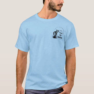 Feral Cat Coalition 20th Anniversary T-Shirt