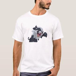 Feral Cat Druid T-Shirt