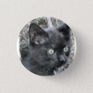 Feral kitten Small button