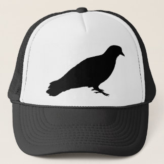 Feral Pigeon Trucker Hat
