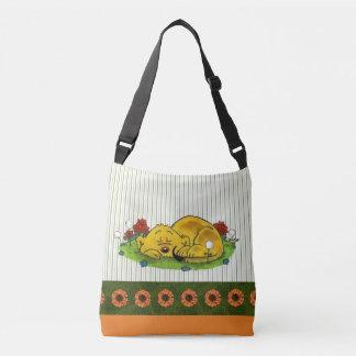 Ferald Crossbody Bag